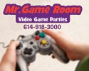 Mr Game Room