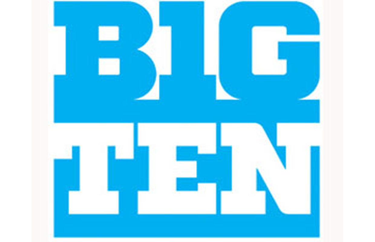 Image courtesy Big Ten Conference