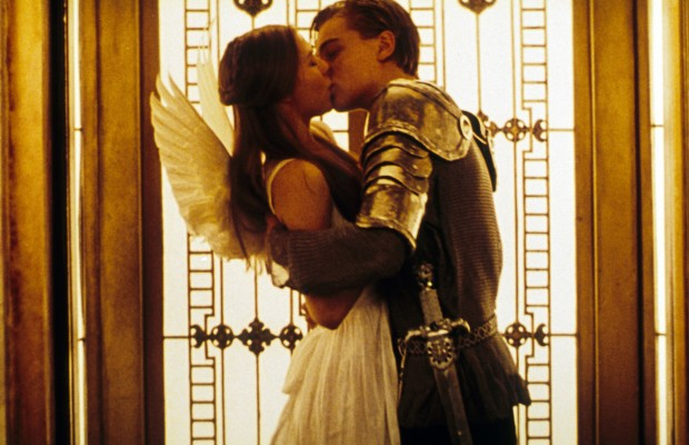 The 15 Greatest Movie Kisses