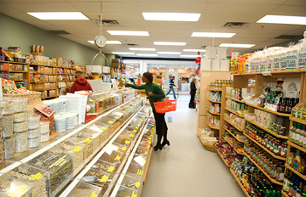 Vinton co to get supermarket again sunny 95 for Cuisine store