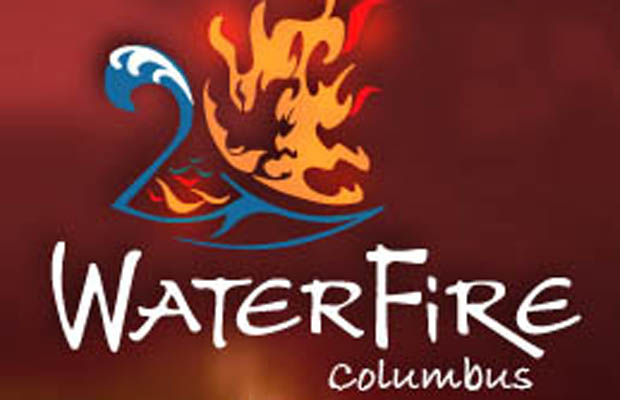 WaterFire Columbus – Riverfront Arts Festival