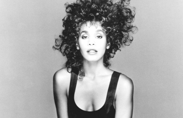 Happy 50th, Whitney Houston