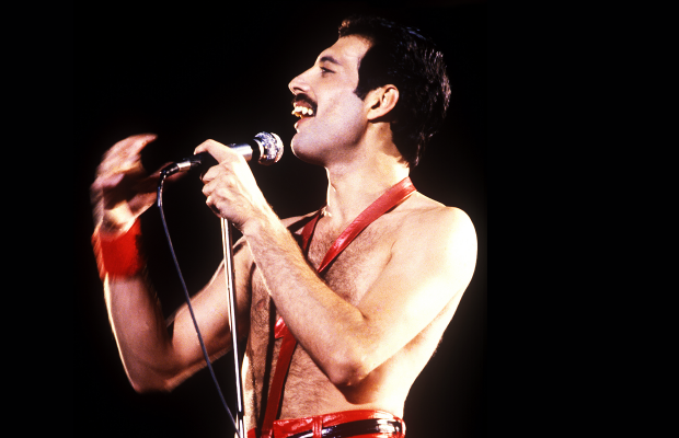 Happy Birthday Freddie Mercury – 22 Years Gone