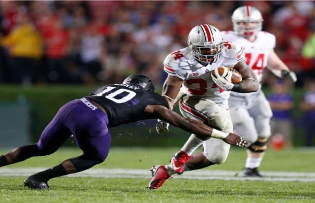 6 Buckeyes headed to NFL combine