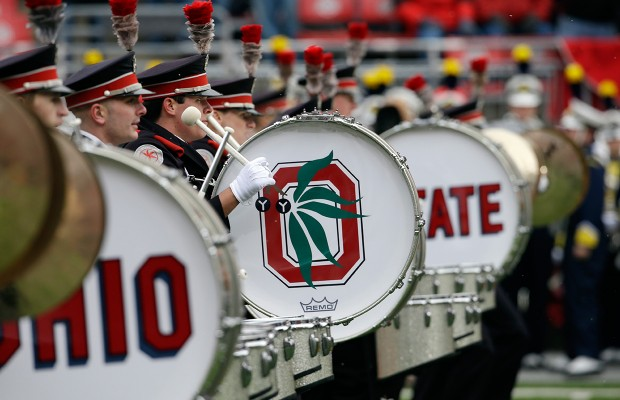 There's a reason they're The Best Damn Band In The Land