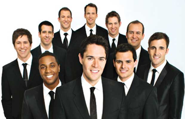 Straight No Chaser The New Old Fashioned Tour 2015 Sunny 95
