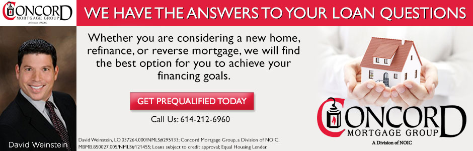 Concord Mortgage Expandable