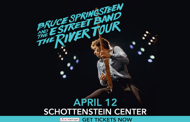 Bruce Springsteen And The E Street Band Announce More