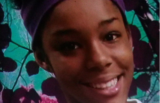 columbus police looking missing year girl from east side