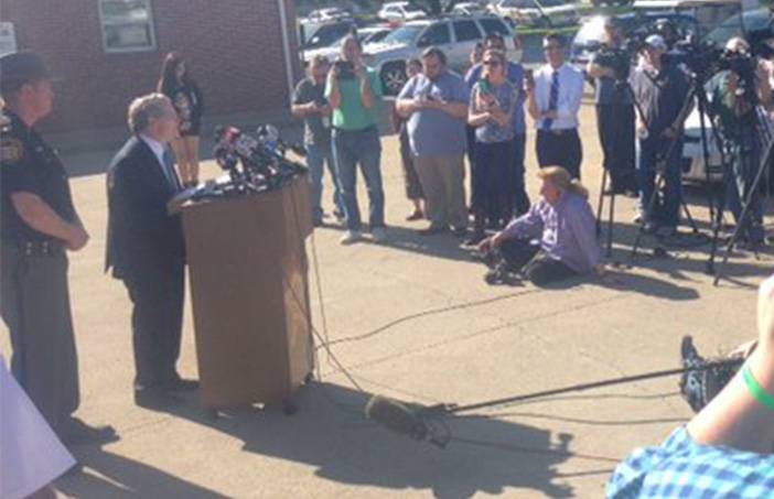 AG: Sheriff's indictment won't affect mass murder case - Sunny 95