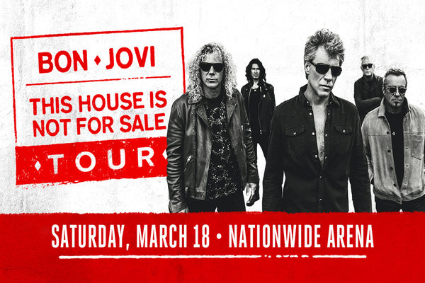 It's the Bon Bon Jovi Song of the Day …