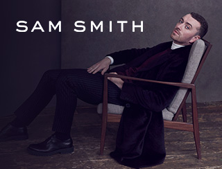 Sam Smith The Thrill Of It All Tour Sunny 95