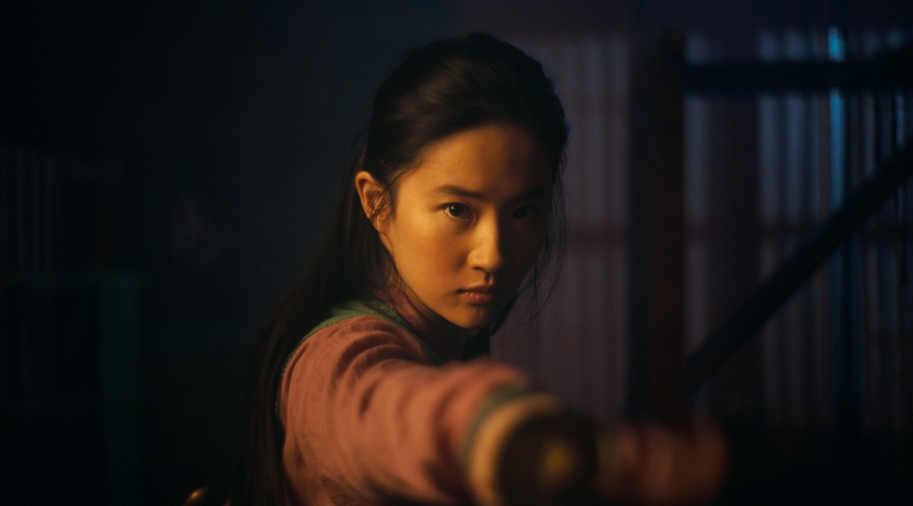 Disney To Release Mulan On Streaming Service For A Price Sunny 95